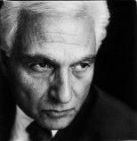 Jacques Derrida and Jazz